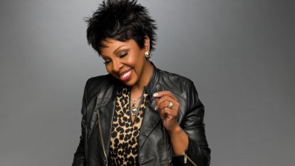 Keeping it real: Gladys Knight on the Masked Singer and her Australian tour