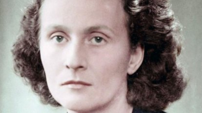 Dior's secret weapon: the sister who fought the Nazis and inspired a perfume