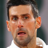 Djokovic crushes Ymer to start French Open campaign, Polmans through