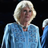 Palace officials say Camilla 'thoroughly enjoyed' Comm Games ceremony