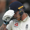 Stokes involved in foul-mouthed spat with South African fan