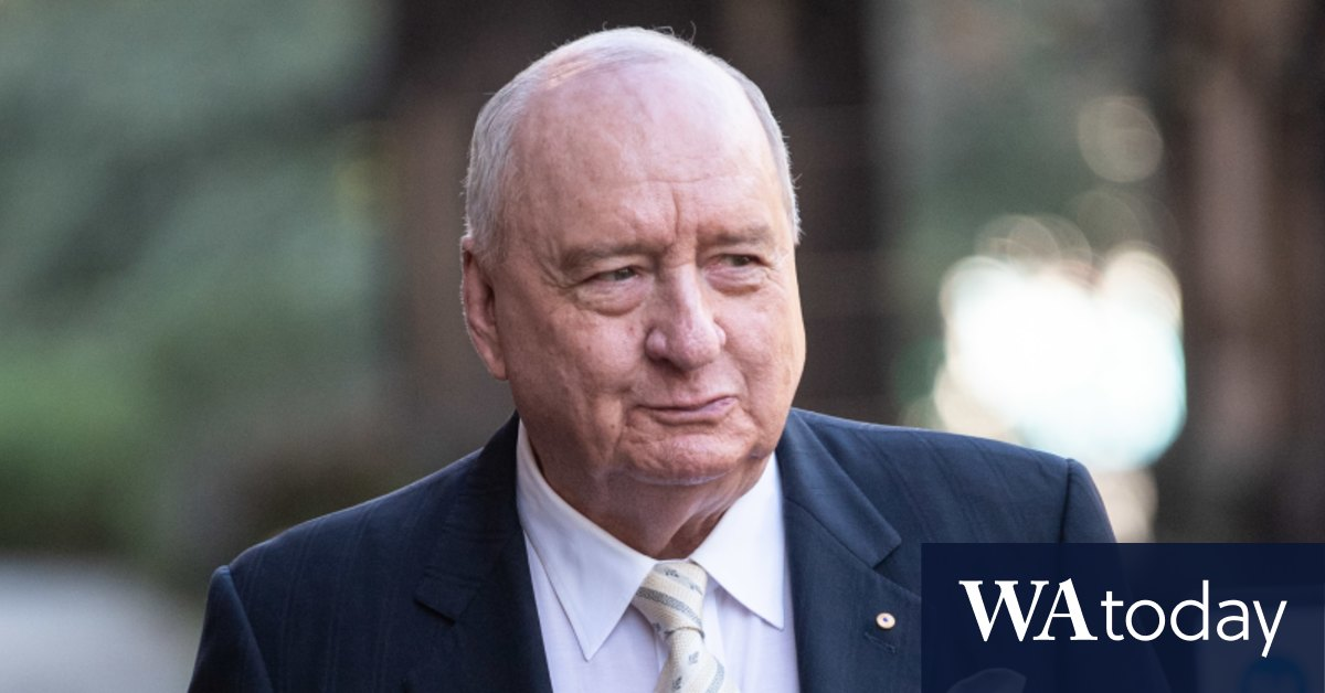 Alan Jones column pulled from The Daily Telegraph amid anti-lockdown, COVID-19 controversies