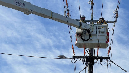 Power prices fall as mild summer, renewables reduce generation costs