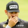 Oosthuizen in prime position at Open as he chases elusive second major