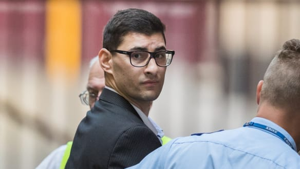 Man who punched surgeon in smoking row found guilty of manslaughter