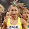 Australian runner distances herself from disgraced coach
