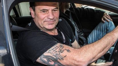 Union rift as ACTU boss tells John Setka to go