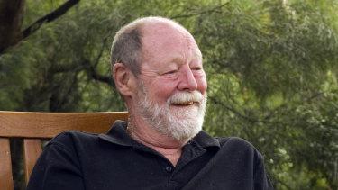 Environmentalist Barry Teesdale leaves behind a growing legacy.
