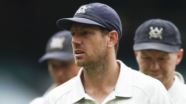 James Pattinson is the man to replace Josh Hazelwood, says Shane Warne.