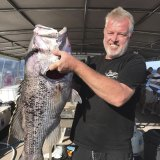 Jandabup resident and Abrolhos Islands Charters owner Dave McShane.