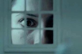 Still from the film 'The Awakening'