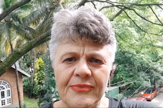 India-based teacher Deborah Tellis has appealed to the Australian government to help her and other Australians who are struggling to find a way to come home.