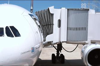 Australia's $68 million loan will help upgrade Fiji's main airport.