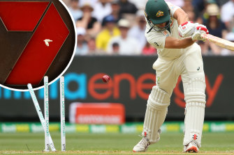 Cricket Australia and Seven have been in dispute.