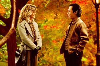 It's been 32 years since When Harry Met Sally was first released.