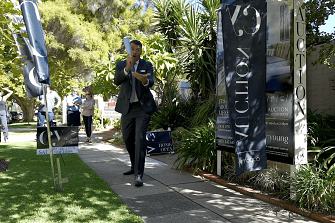 A recent auction in Mount Hawthorn saw a property being sold for well above its reserve price.