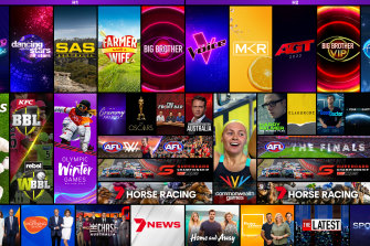 Seven has outlined its content plans for 2022 at its annual upfront event.