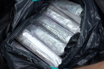 Drug syndicates are working hard to import cocaine to Australia, generally sourcing the drug from South America.