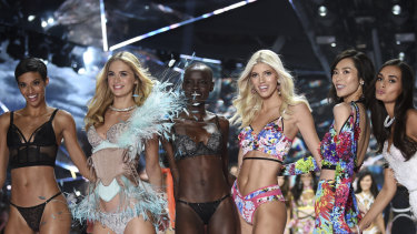 Victoria's Secret: increasingly out of touch?