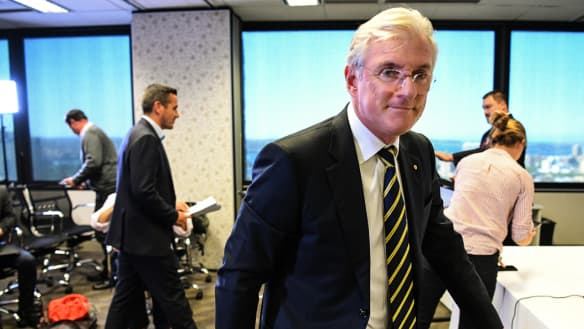FFA board to discuss scrapping A-League expansion
