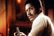 Richard Roundtree as John Shaft in the 1971 film.