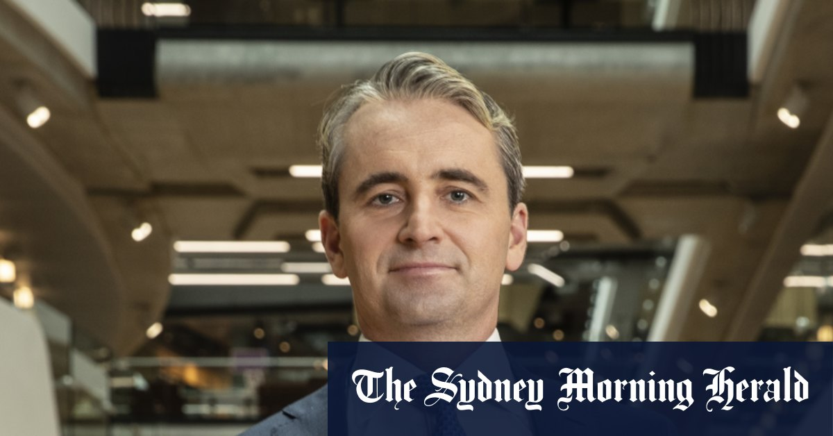 CBA uses tech prowess to lure younger customers keep fintech rivals at bay – Sydney Morning Herald