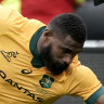 'You can't just bank your dollars': What Rugby Australia is weighing up in broadcast talks