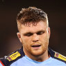 'I'm not going to stand in the way': Penney addresses future after Waratahs suffer record defeat