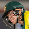 Australia's middle-order masterclass tops New Zealand in opening T20
