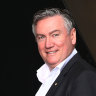 'I'm just tired,' says Eddie McGuire as he announces radio show departure