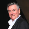 Eddie McGuire to host mid-week edition of Footy Classified