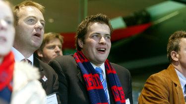 Victorian Labor MP Will Fowles.