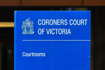 NSW coroner Ian Guy has issued a damning account of the workplace culture at the Coroners Court of Victoria.