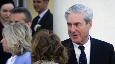 Special Counsel Robert Mueller has completed his report.