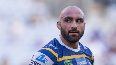 Tim Mannah may be retiring, but he will remain involved with the Eels.