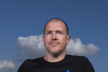 Atlassian futurist Dominic Price.