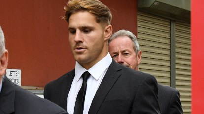 'He cheated on his partner': De Belin jury urged to put morals aside