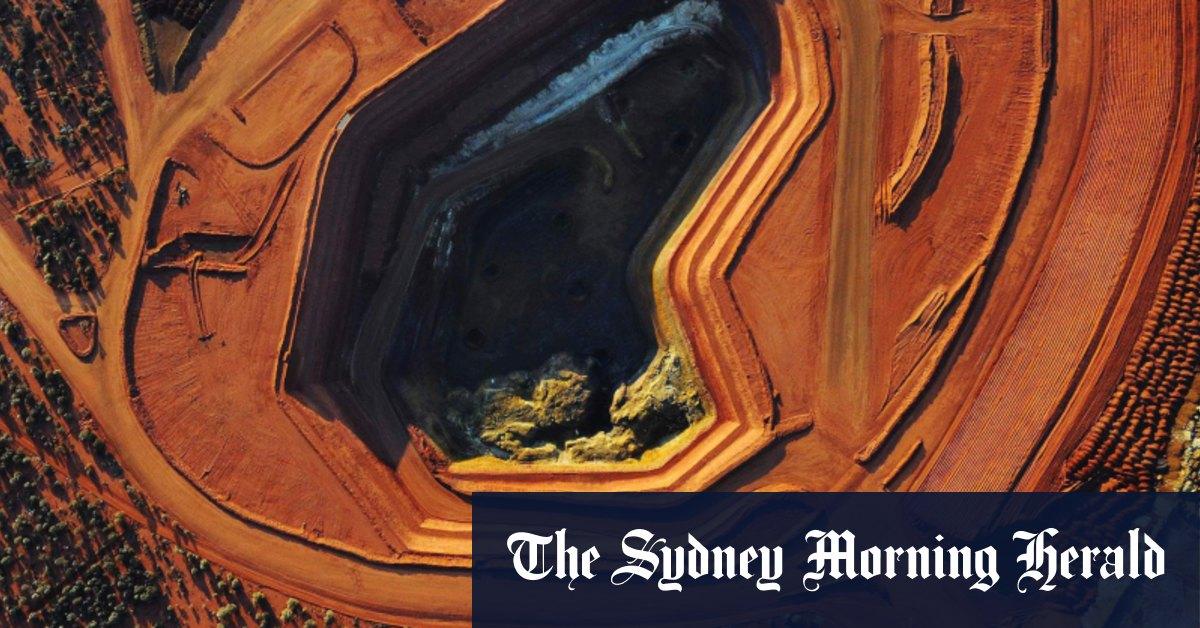 Australia's race against China's 'rare earths weapon'
