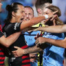 'Maybe they can pick a team': Why Sydney derby could be watched by millions
