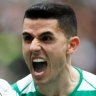 Premier League clubs targeting Socceroos star Tom Rogic