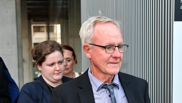 Queensland husband says wife had a 'zeal to die'