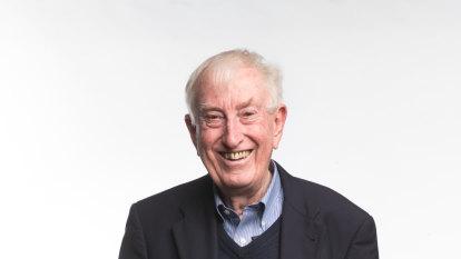Professor Peter Doherty talks bodies, sex and religion