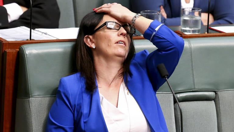 Emma Husar is determined to clear her name, but is unsure whether she will recover.