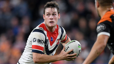 'The game takes care of you': Luke Keary will donate his brain to science.