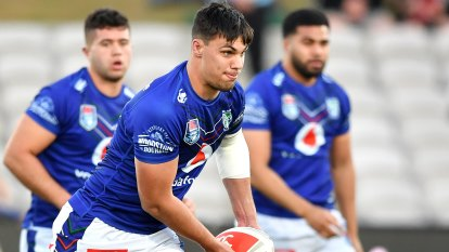 Warriors' injury woes continue in loss to Storm