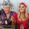 Social Seen: Sydney does Melbourne Cup