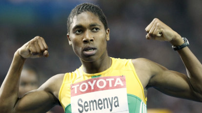 IAAF meets deadline in Semenya case