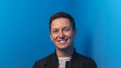 'It's been a while': Rove McManus is here to save Saturday night TV
