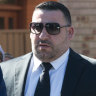 Michael Ibrahim pleads guilty to drug importation syndicate