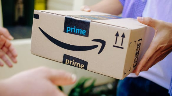 Amazon Prime customers in Australia to be hit with two-day delivery times